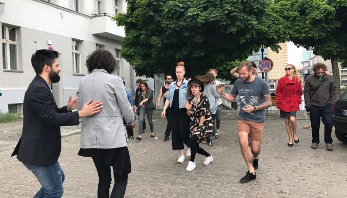 SAE Berlin: Music Video Workshop