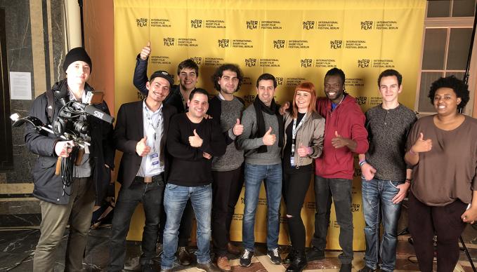 BERLIN - International Short Film Festival Berlin
