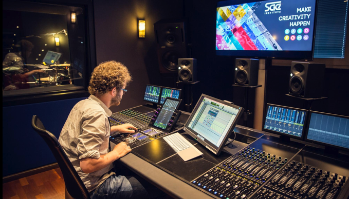 AVID S6 Studio Upgrade!