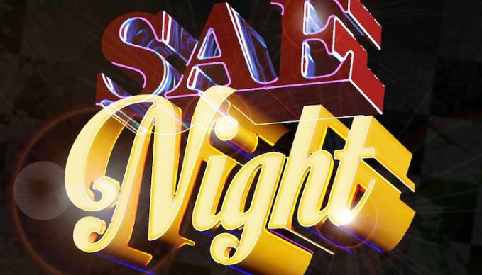 SAE Night 2016