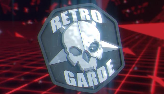 SAE Berlin: Retro Garde