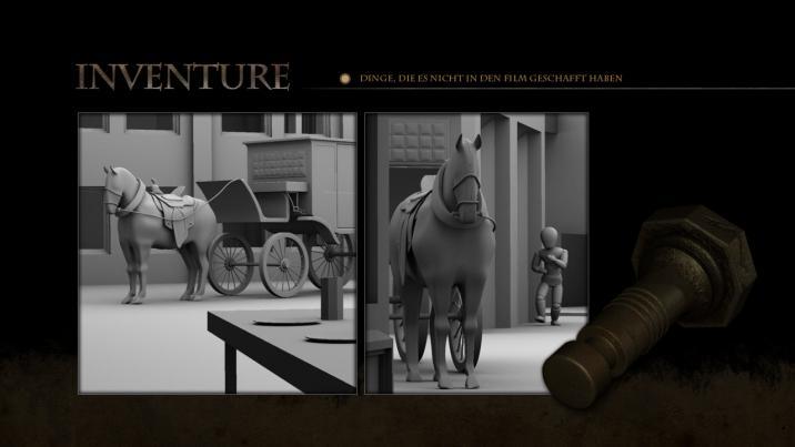 Inventure - Horse
