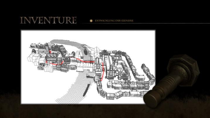 Inventure - Whole Scenery