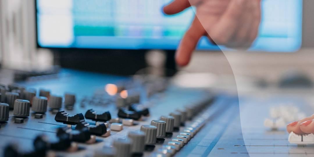 Open Campus: #Audio Engineering #Music Business