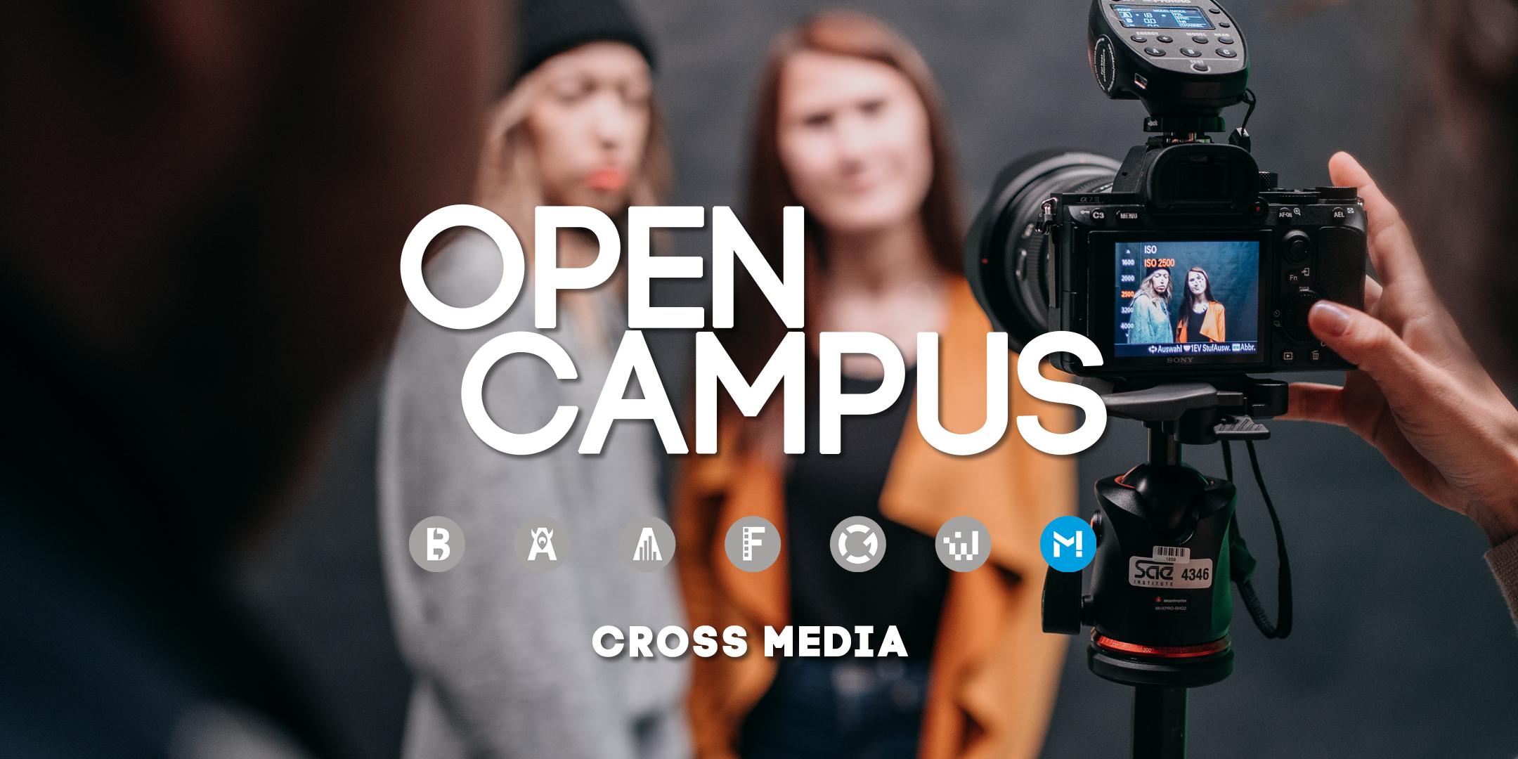 Fachbreiech: Cross Media